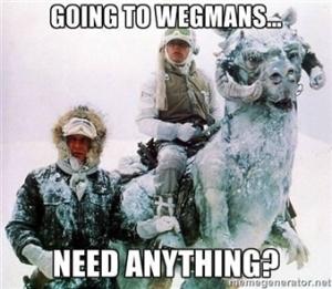 Snow Meme 10